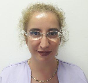 cabinet endocrinologie Dr. Andreea Paraliov