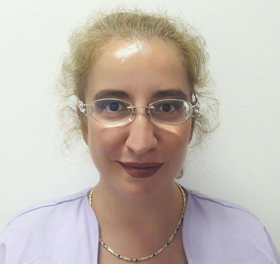 Cabinet Endocrinologie Craiova Andreea Paraliov
